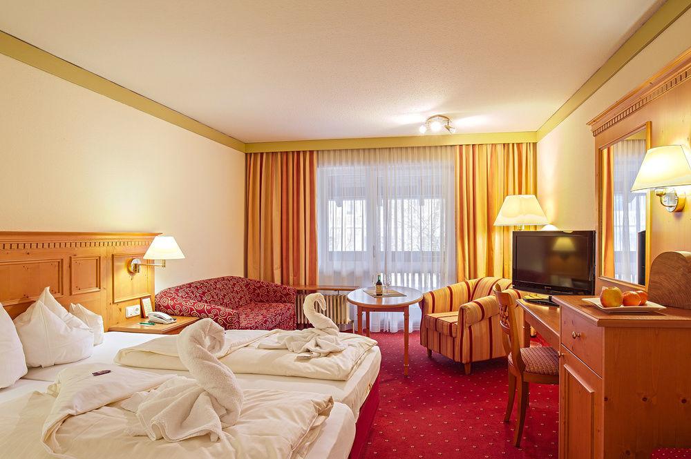 Hotels zum kennenlernen