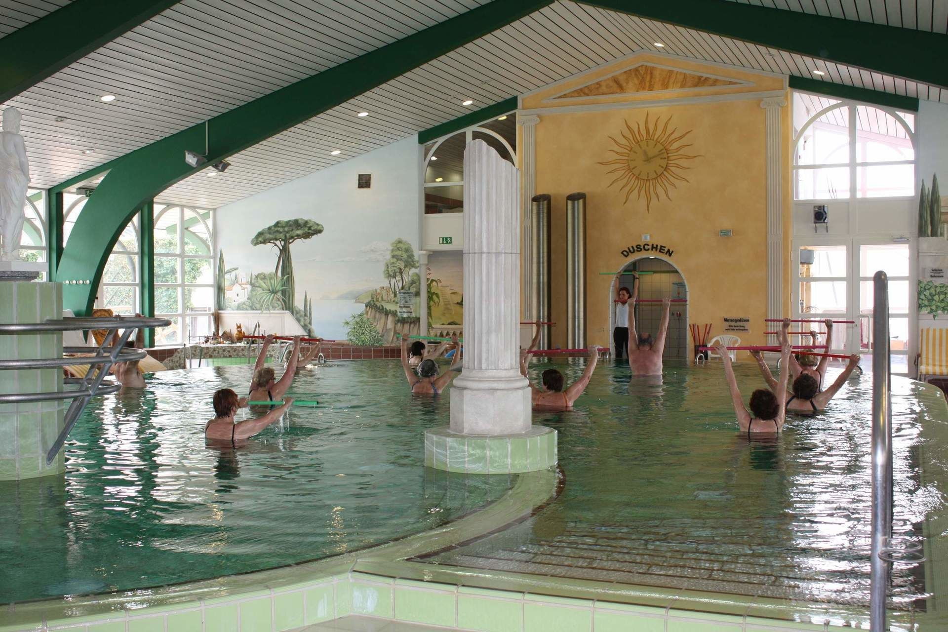 Hotel Bad Griesbach Therme